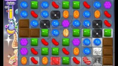 Candy Crush Saga Dreamworld Level 123 - NO BOOSTER
