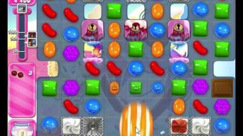 Candy Crush Saga LEVEL 2223 NO BOOSTERS