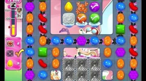Candy Crush Saga LEVEL 2296 NO BOOSTERS