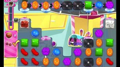 Candy Crush Saga LEVEL 2369 NO BOOSTERS (new version)