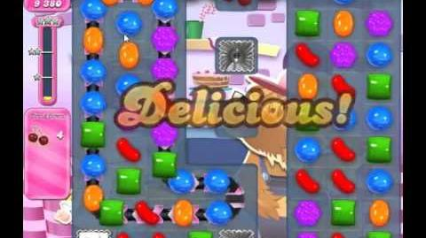 Candy Crush Saga Level 1316