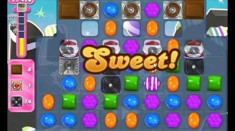 Candy Crush Saga Level 1877 NO BOOSTER