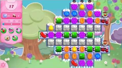Candy Crush Saga Level 3059 NO BOOSTERS