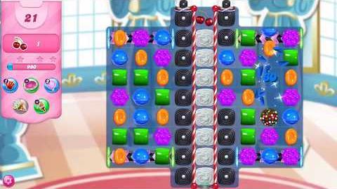 Candy Crush Saga Level 3275 NO BOOSTERS