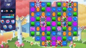 Candy Crush Saga Level 4894 NO BOOSTERS (fixed)