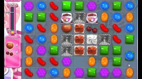 Candy Crush Saga Level 491