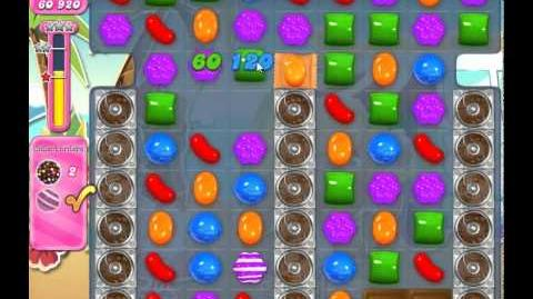 Candy Crush Saga Level 900