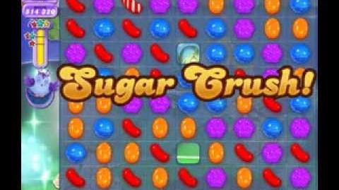 How to beat Candy Crush Saga Dreamworld Level 79 - 3 Stars - No Boosters - 528,660pts
