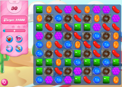Level 166 Reality 2nd Version