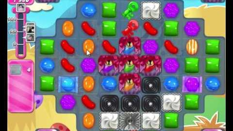 Candy Crush Saga LEVEL 2448 NO BOOSTERS