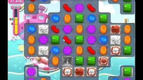 Candy Crush Saga Level 1036-0
