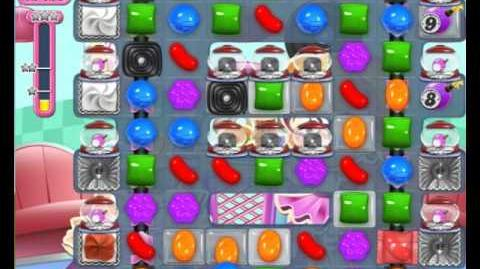 Candy Crush Saga Level 1458 NO BOOSTER
