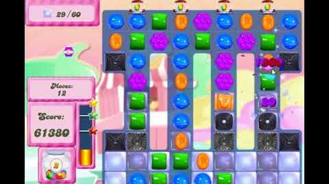 Candy Crush Saga Level 2700plus Group Level 2808 Hard NO BOOSTERS 2Star