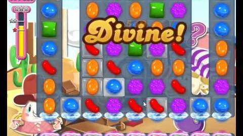 Candy Crush Saga Level 451