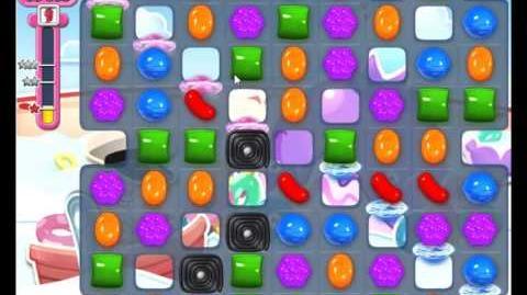 Candy Crush Saga Level 609