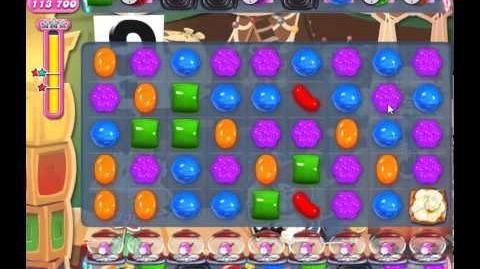 Candy Crush Saga Level 778