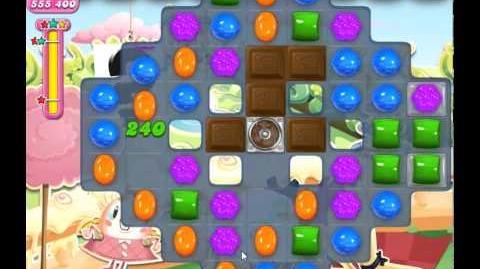 Candy Crush Saga Level 874