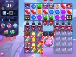 Level 4674 V2 Win 10