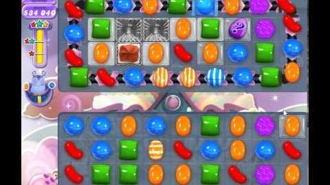 Candy Crush Saga Dreamworld Level 575 (No booster, 3 Stars)