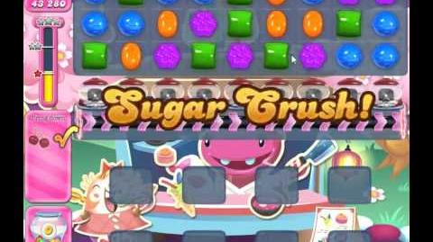 Candy Crush Saga Level 1179