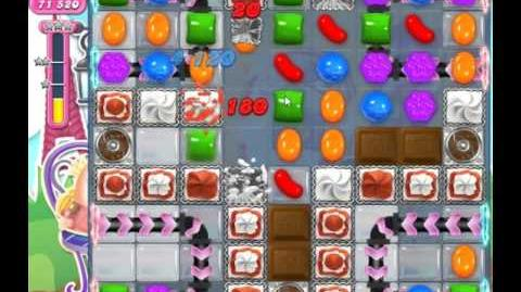 Candy Crush Saga Level 1253