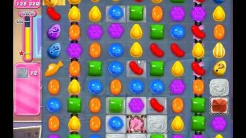 Candy Crush Saga Level 1972 - NO BOOSTERS