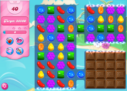 Level 139 Reality 2nd Version