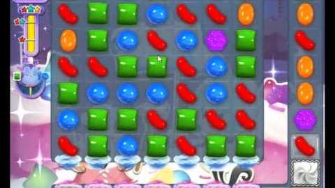 Candy Crush Saga Dreamworld Level 363 (Traumwelt)