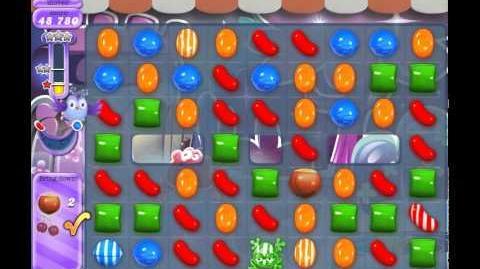 Candy Crush Saga Dreamworld Level 637 (No booster, 3 Stars)