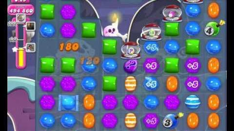 Candy Crush Saga LEVEL 2049 NO BOOSTERS (with Candy Bombs)