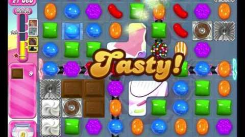 Candy Crush Saga LEVEL 2215 NO BOOSTERS
