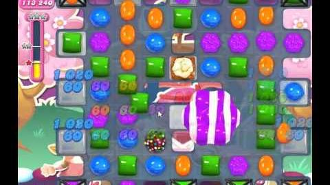 Candy Crush Saga Level 1178