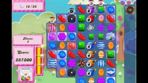 Candy Crush Saga Level 2723 NO BOOSTERS 3Star 2700plus Group Update 111017