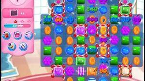 Candy Crush Saga Level 4847 - NO BOOSTERS SKILLGAMING ✔️