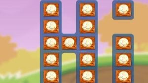 Candy Crush Saga Level 5077 NO BOOSTERS (third version)