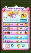 Cupid's Challenge Leaderboard