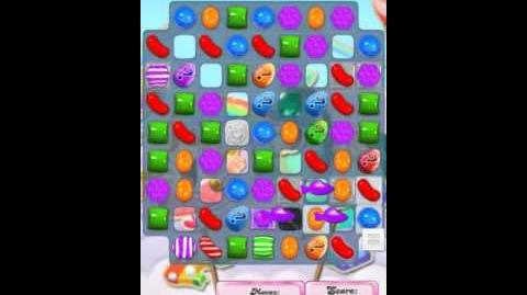 Candy Crush Level 432 No Toffee Tornadoes