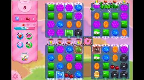 Candy Crush Saga - Level 2863 - No boosters