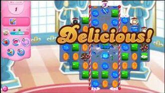Candy Crush Saga - Level 4176 - No boosters ☆☆☆