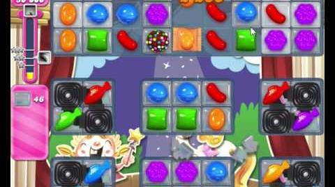 Candy Crush Saga LEVEL 2305 NO BOOSTERS (new version)