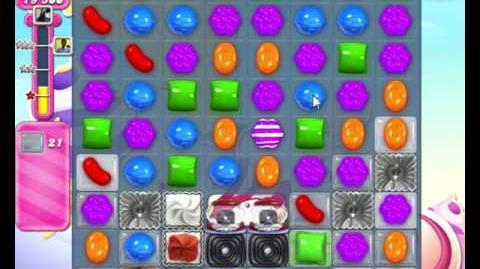 Candy Crush Saga LEVEL 2325 NO BOOSTERS