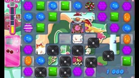 Candy Crush Saga LEVEL 2337 NO BOOSTERS