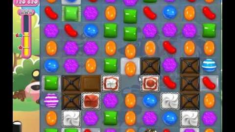 Candy Crush Saga Level 1367