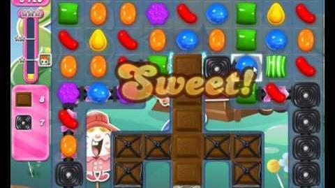 Candy Crush Saga Level 1916 Hard Level NO BOOSTER (2nd Version)