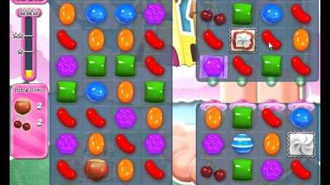 Candy Crush Saga Level 282