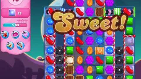 Candy Crush Saga Level 3882 NO BOOSTERS