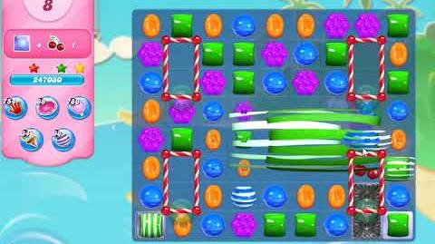 Candy Crush Saga Level 4209 NO BOOSTERS