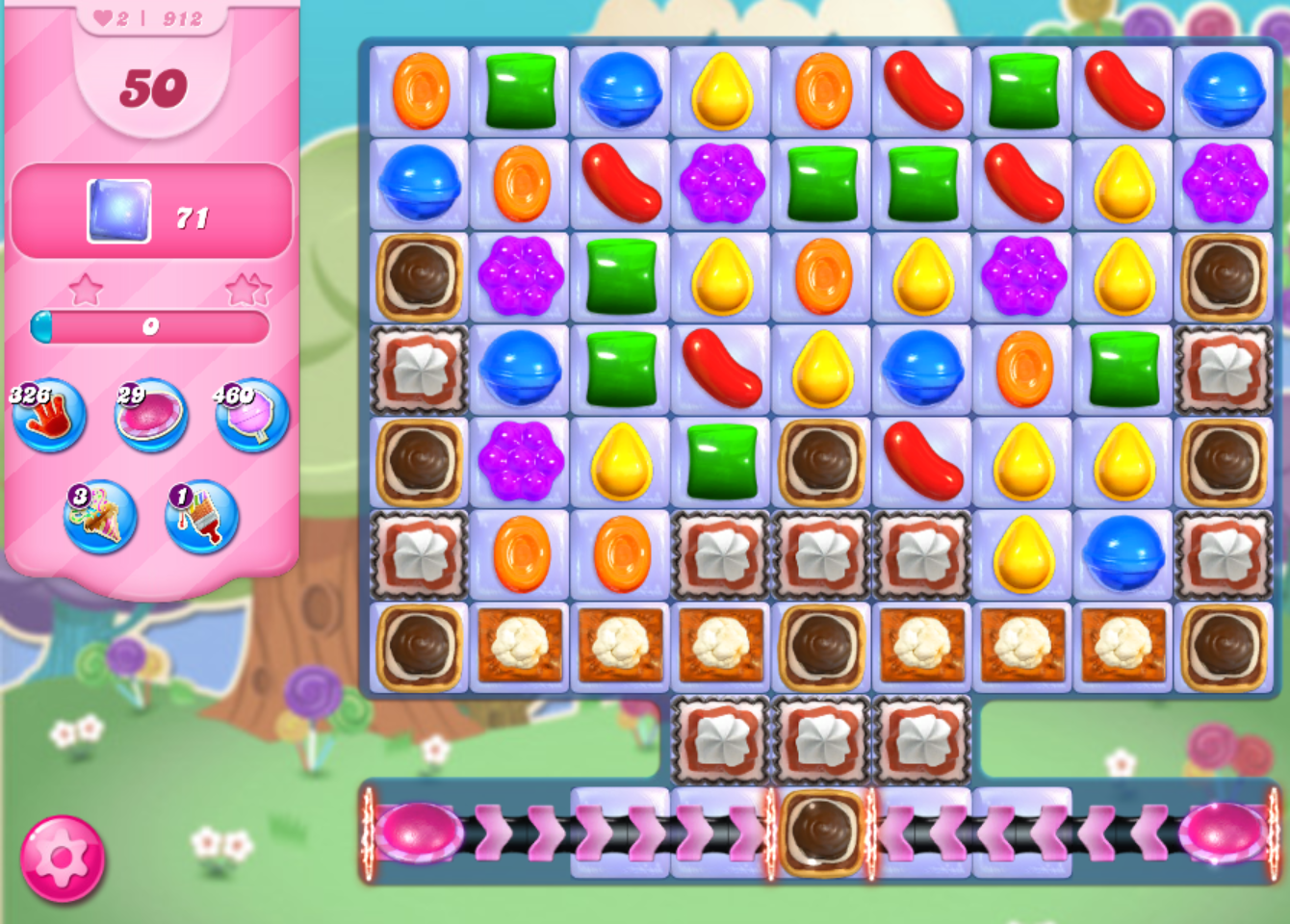Candy Crush-Saga. Games/toys. Pepper Panic Saga. App Page. Shuffle Cats. Games/toys. Scrubby Dubby Saga. App Page. Candy Crush. Video. Candy Crush Saga. 11 September at 07:00 ·. The star of the show is...YOU! ⭐⭐ Play all new levels, out now!