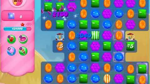 Candy Crush Friends Group Level 2871 NO BOOSTERS 3Stars