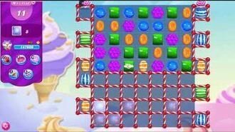 Candy Crush Saga - Level 4139 - No boosters ☆☆☆